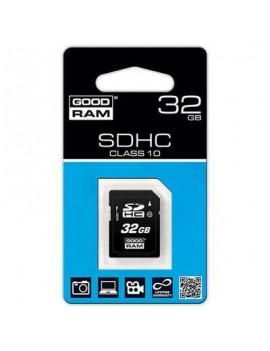 Scheda SD classe 10 SDHC 32 GB