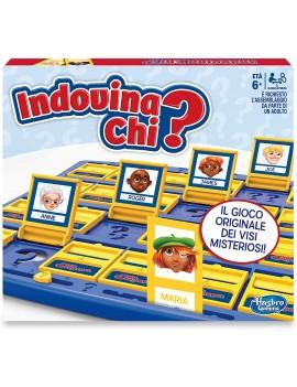 Hasbro Gaming - Indovina Chi?