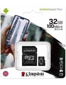 Scheda microSD Classe 10...