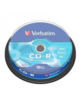 Verbatim CD-R 80MIN...