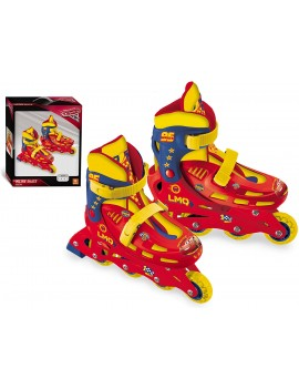 Disney - Pattini Cars...