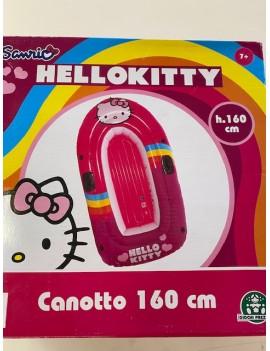 CANOTTO HELLO KITTY 160 CM