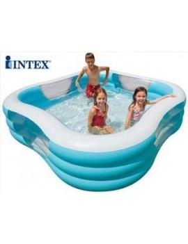 INTEX 57495FR - Piscina...