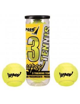 Palle Tennis Tubo Leopard