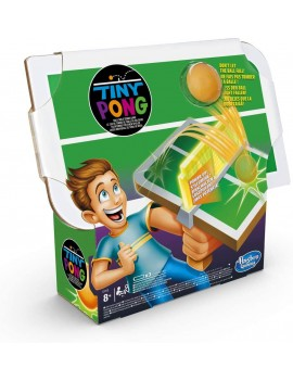Hasbro Gaming- Tiny Pong...