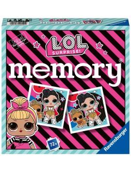 Ravensburger LOL Memory