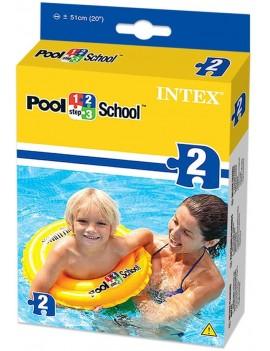 Intex- Pool School...