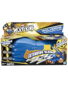Wolverine Electronic Claw