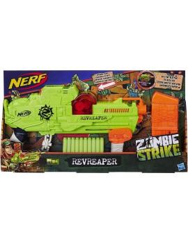 Nerf Zombie Strike - RevReaper