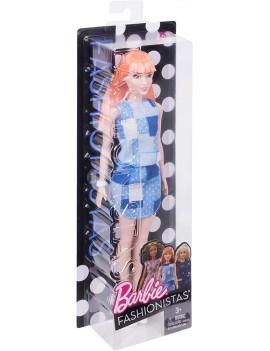 Barbie - Bambola Fashionista