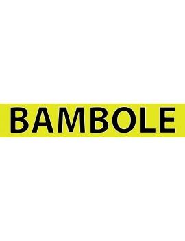 BAMBOLE E BARBIE